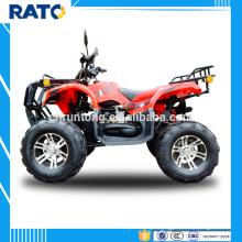 Bom desempenho motocicleta 150cc quad ATV