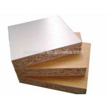 De madera sólida o de madera de grano laminado de melamina laminado para la venta