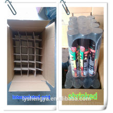 Professional Lighter gas refill 300ml 168g manufacture ISO9001