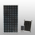 Marine Solar Panel (RoHS CE ISO) (SGM-200W)