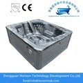Horizon safty standard hot tub