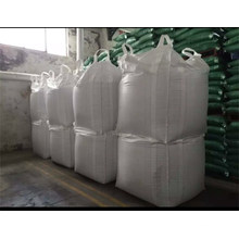 Top and Bottom Spout Jumbo Bag for Feed Packing