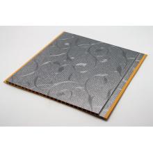 Plástico PVC laminado placas de teto de gesso para interiores