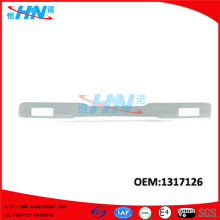 White Spoiler 1317126 Daf Aftermarket Truck Parts