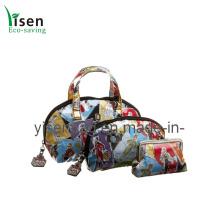 Women Cosmetic Makeup Bags (YSIT00-0126)