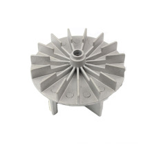 Aluminum injection die casting swf embroidery machine parts