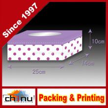 Caixa de papel de embalagem (1246)