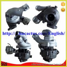 Gt1749V 28200-4A480 Турбокомпрессор для Hyundai H-1 D4CB 16V 2.5L 2007-