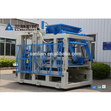 Blockmaschine QFT10-15