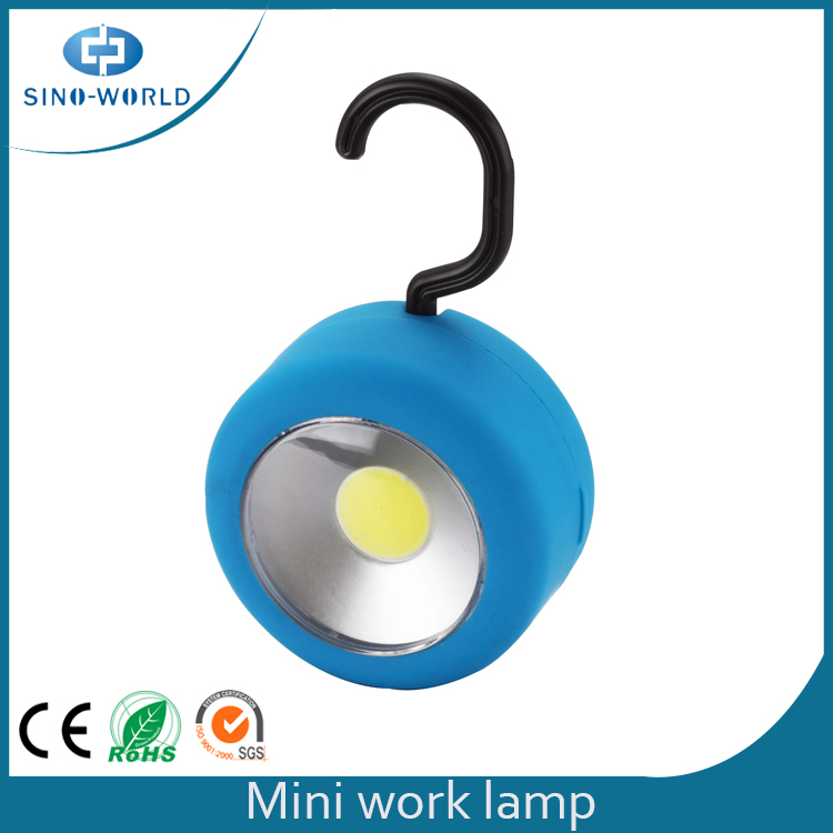 Hook Mini Led Work Light