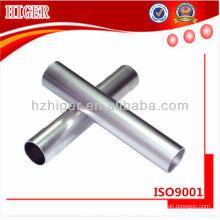 customized aluminium fitting/lighting fitting/anodized aluminium lighting fitting