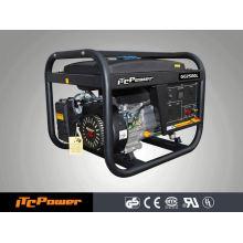 ITC-POWER tragbarer Generator Benzin Generator (2kVA) GG2500L Hause