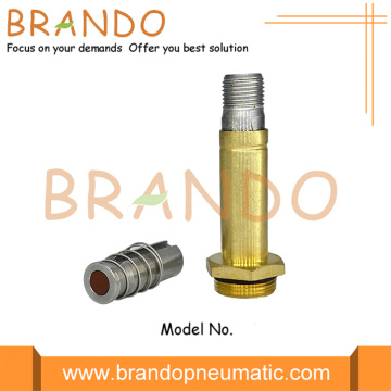 Armisco Type 9.0mm OD Brass Enclosing Tube Armature