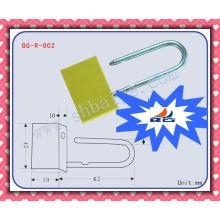 cadeados de latão de tipo fino BG-R-002