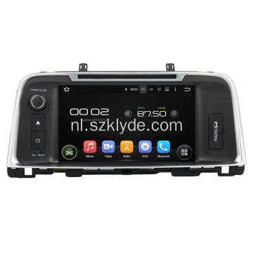 ANDROID CAR DVD voor KIA K5 OPTIMA