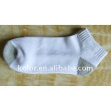 Chaussettes sport en coton