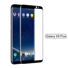 HD-Hartglas für Samsung Galaxy S9 Plus