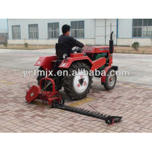 Mini tractor fixed sickle bar mower for sale