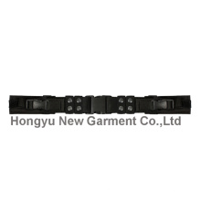 Militär / Polizei Polyester Duty Taille Taktische Gürtel für Männer (HY-WB008)