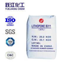 Industrial Grade 30% Lithopone (B311)