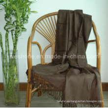 100% bambú tiro Bt-F070330-Cho