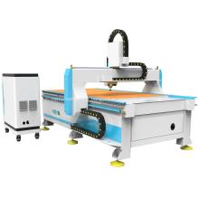 Dispositif de gravure de table CNC sous vide pour porte composite