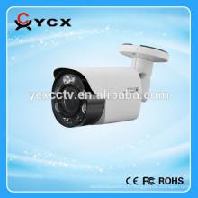 Full HD 1080P Zoom 3X Mise au point automatique Mini HD CVI Appareil photo caméra infrarouge étanche à l'eau CCTV