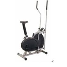 Aufrecht Bike magnetische Bike Elektro Heimtrainer aerobe Übung kommerziellen Fitnessgeräte, Ribbon Heimtrainer (Uslf-02)