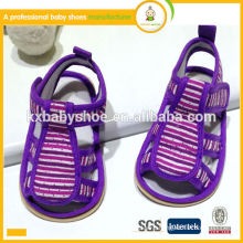 Hot sale lovely fashion china wholesale cheap baby barefoot sandals