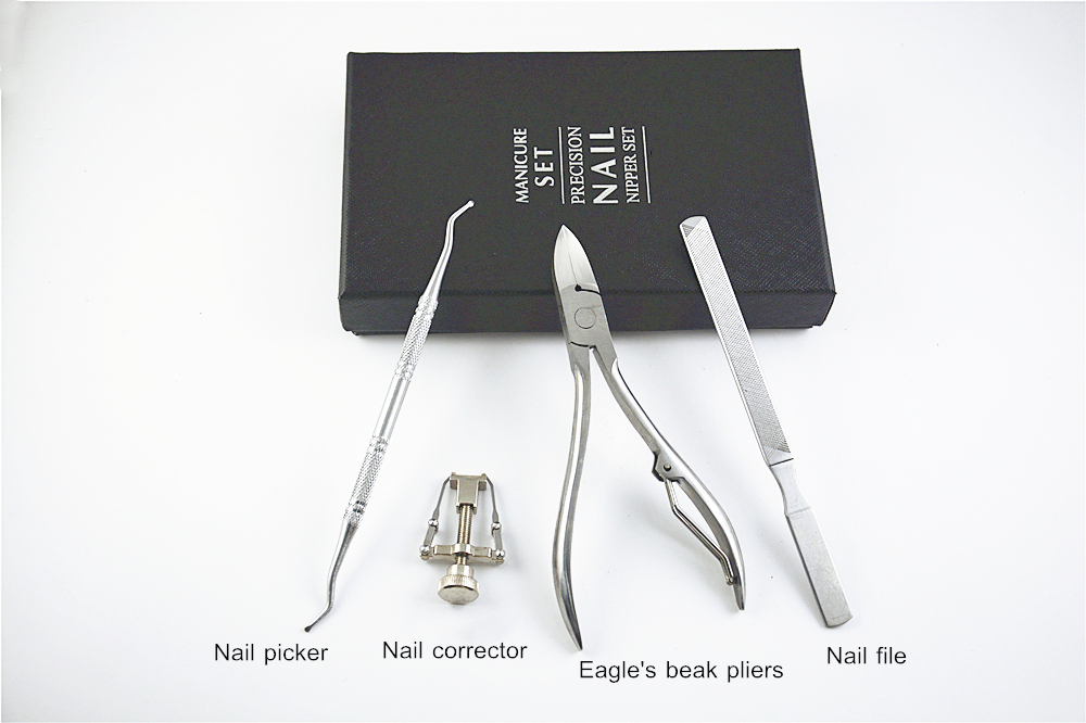Cuticle Pusher Tool