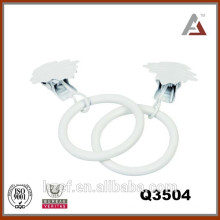 60mm curtain rings,metal curtain rings made in China