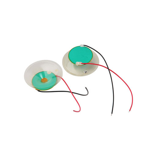 FT-4200 31mm Piezo Element mit 42mm PVC