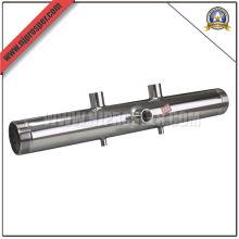 Standard Thread Stainless Steel Pump Manifold (YZF-MS68)