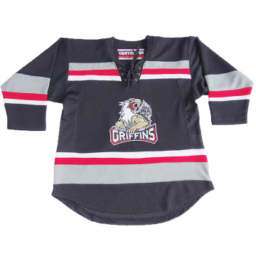 Maillots de Hockey sur Glace Pas Cher China Factory