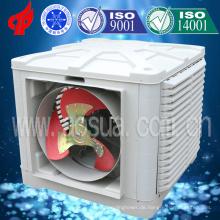 Verdunstungsluftkühler Seitenentladung für industrielles Kühlsystem