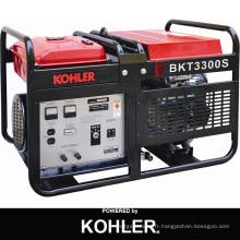 Générateurs à usage domestique 16kw (BKT3300)