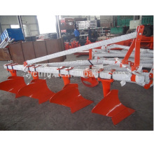 1L-525Furrow plough/Five-share mounted plow for sale