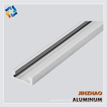 Profil en aluminium de qualité supérieure pour lampadaires à LED