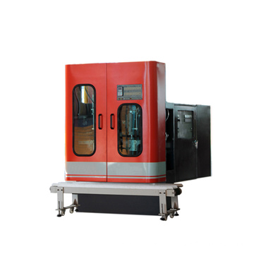 Full-automatic 4 Cavity Water Plastic Blow Moulding Machine