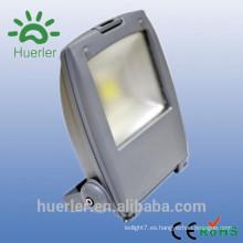 Shenzhen 85-265v al aire libre ip66 heló la cubierta deco hermoso 30w 50w llevó la luz de inundación nuevo modelo