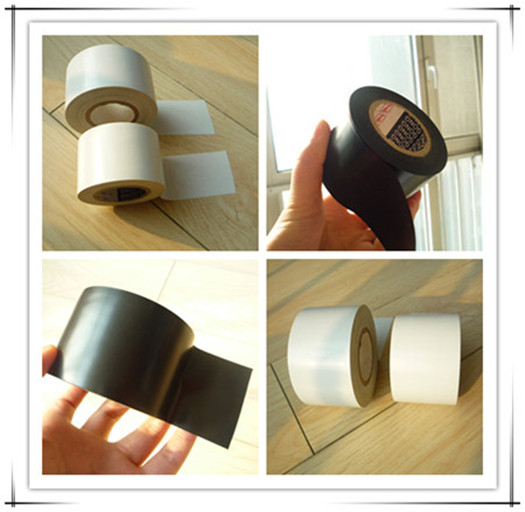 Pipe Wrapping Tape PVC