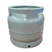 Cilindro de Gás LPG e Tanque de Gás de Aço como-LPG-6kga