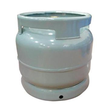 LPG Gas Cylinder&Steel Gas Tank as-LPG-6kga