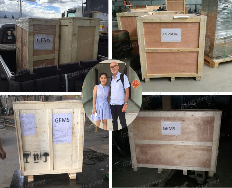 Wooden Package & Exporting Cases: We exported to USA, Portugal, Australia, Ecuador, Chile, South Africa, Panama, Netherlands, Greece, Zambia etc more than 30 countires. We promise export standard free fumigation wooden box.