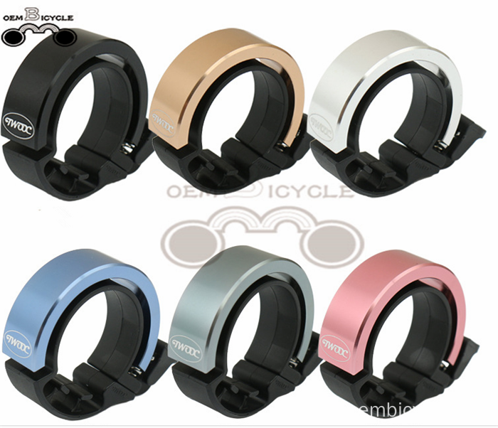 High quality super light Q bicycle bells sales for Mountain bikes