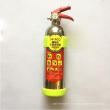 Fournisseur fiable 500ml faom extincteur d'arrêt d'incendie