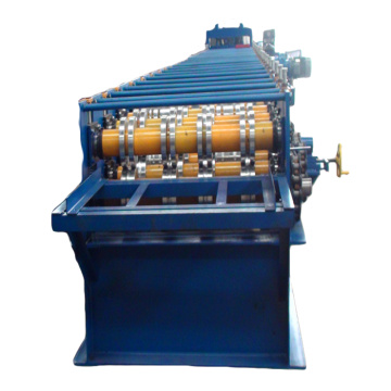Dekdak Roll Forming Machine