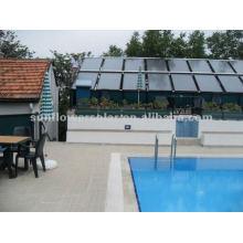 Systèmes de chauffage solaire de piscine