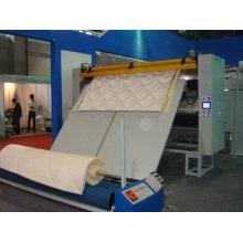 Machine de découpe automatique pour tissu, découpeuse de tissu, panneau de coupe de mousse