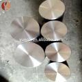 99.95% Pure Ground Bright Tantalum Rod Bar
